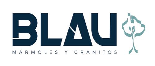 Blau - Mármoles y Granitos logo